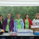 1st Annual Lyme Run 017