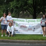 1st Annual Lyme Run 022
