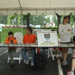 1st Annual Lyme Run 028