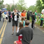 1st Annual Lyme Run 105
